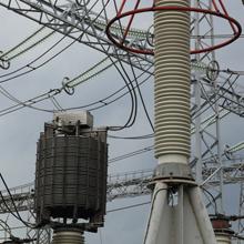 电力线宽带通信(BPLC)是在...