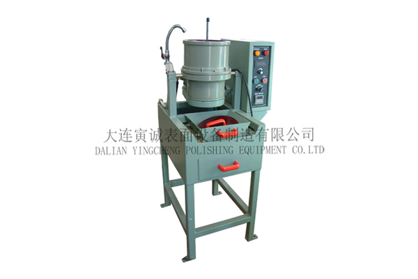 Mobile finishing machine model: LLD6/6*2/6*3