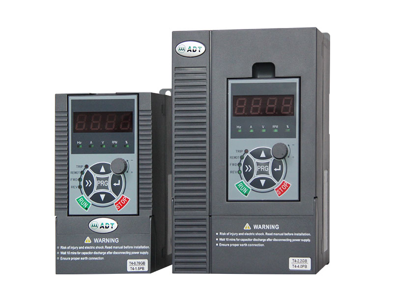 AD200 Series Mini vector control VFD