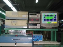 POWER BOARD FCT TEST SYSTEM