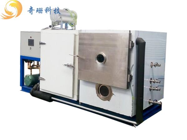 食品型真空冷冻干燥机(节能型)