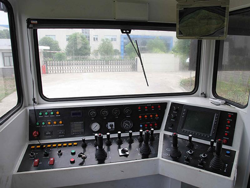 露天潜孔钻机驾驶室