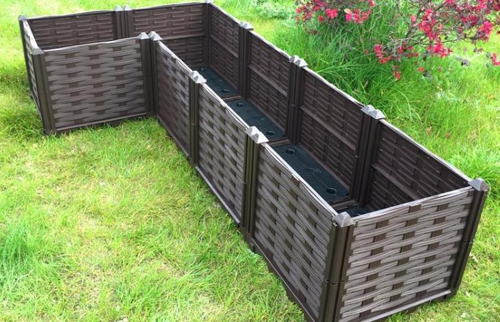 如何打造家庭小菜园