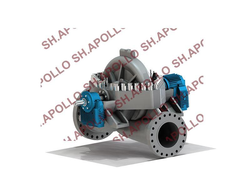 石油輸送泵ASY系列