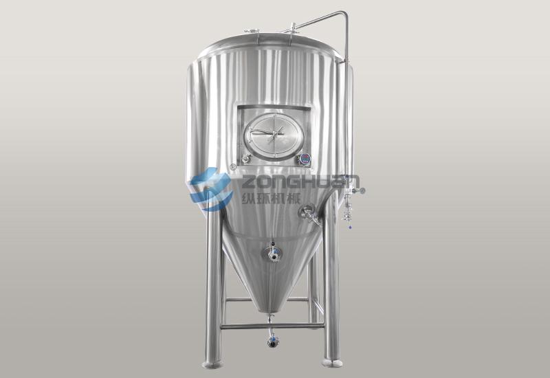 30BBL 發酵罐