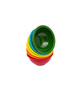 小号彩虹碗6件套