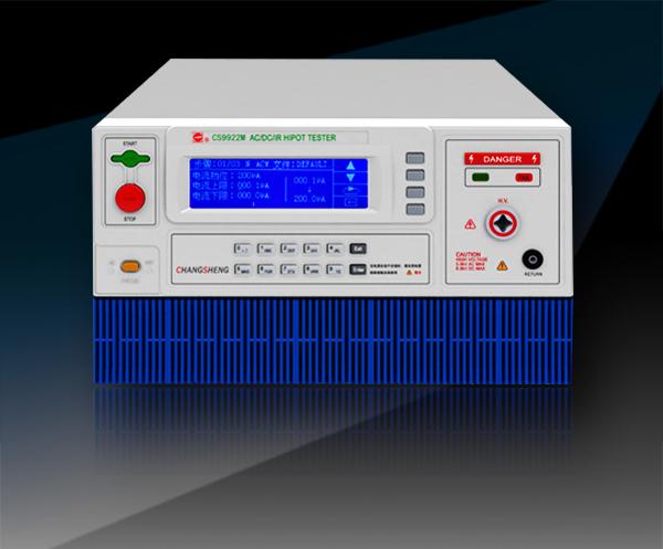 程控耐壓測試儀CS9914AM/ CS9914BM