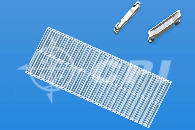 LED3004-20排支架白膠杯深0.27總高0.85  (20X28)    (L96431A)