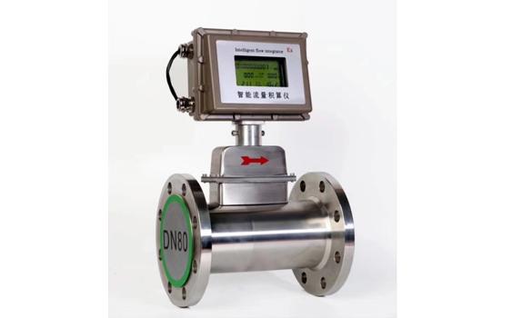 HDLWQ氣體渦輪流量計