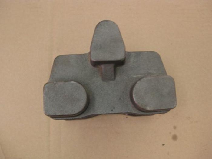 機床鑄鐵件