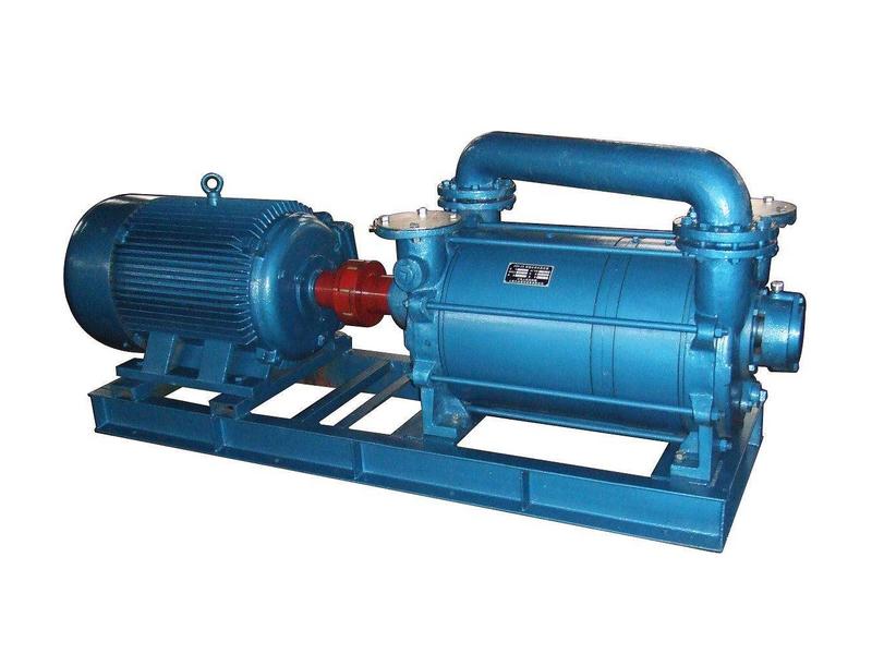 2SK系列兩級水環式真空泵