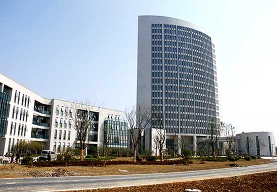 無錫太湖科技中心