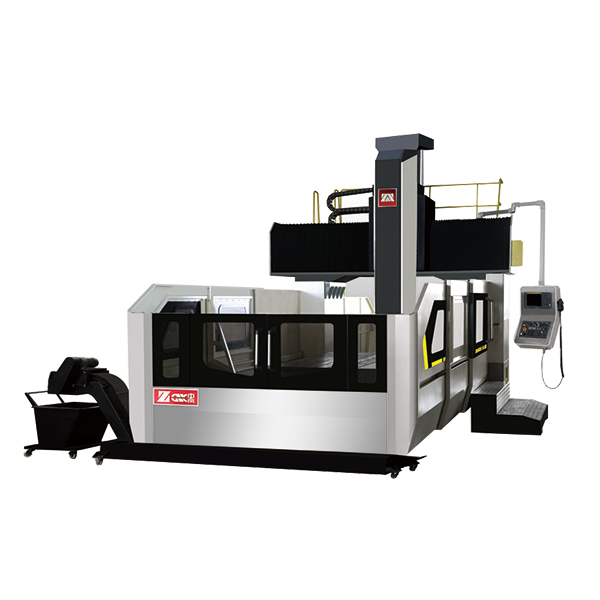 Gantry Machining Center Series