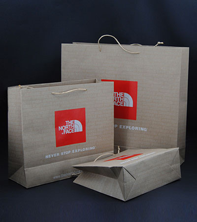 Creative Kraft Carton Customized Fully automatic machine   bag