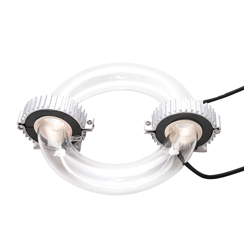 Ultraviolet ring lamp 80-100w