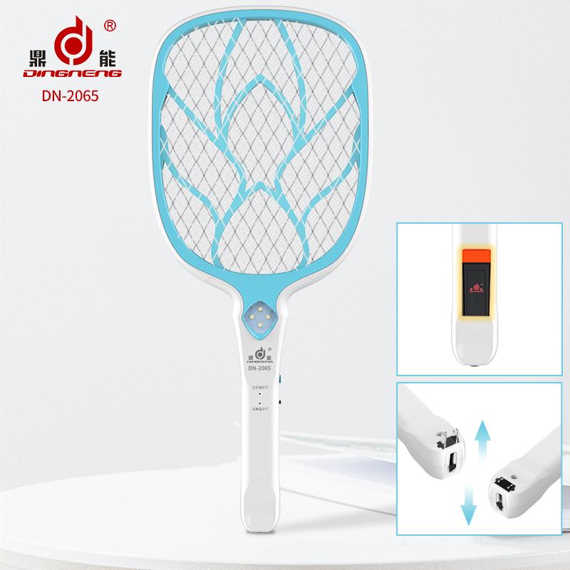 2065 電蚊拍
