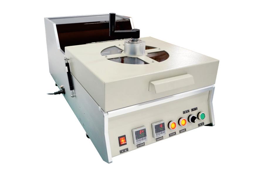 AM-64-手动减薄贴膜机