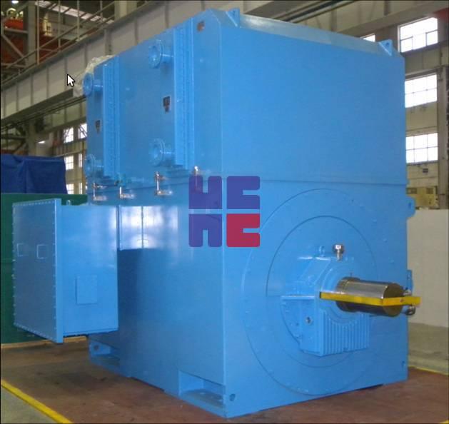 HYKS1000-4 核电站主给水泵用电动机