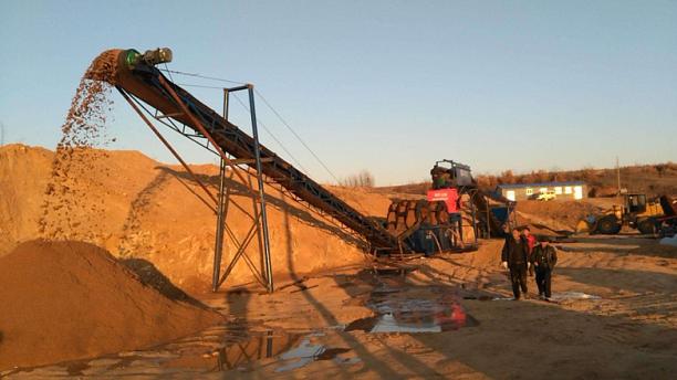 砂含泥量对混凝土性能的影响