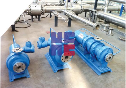 PB系列隔爆型屏蔽电泵