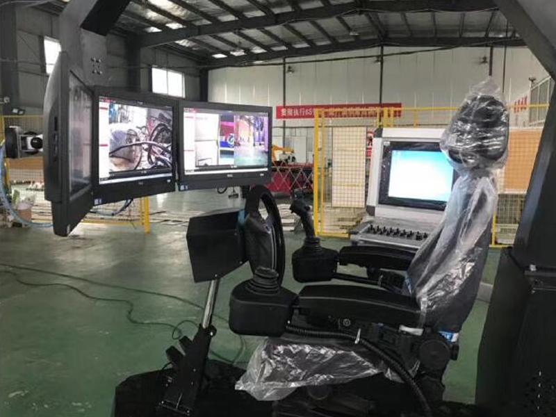 远程遥控操作系统