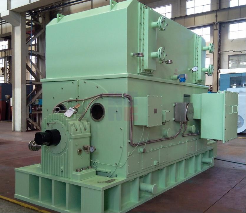 TF、TFW、TFZYW系列同步发电机