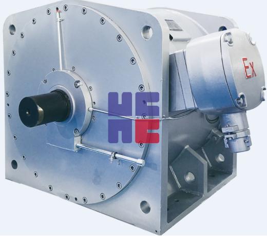 TBYCP系列隔爆型永磁变频调速三相同步电动机(H450~H900)