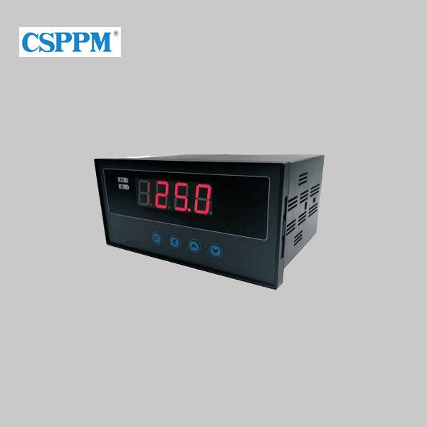 PPM-TC1C6系列数字式智能仪表