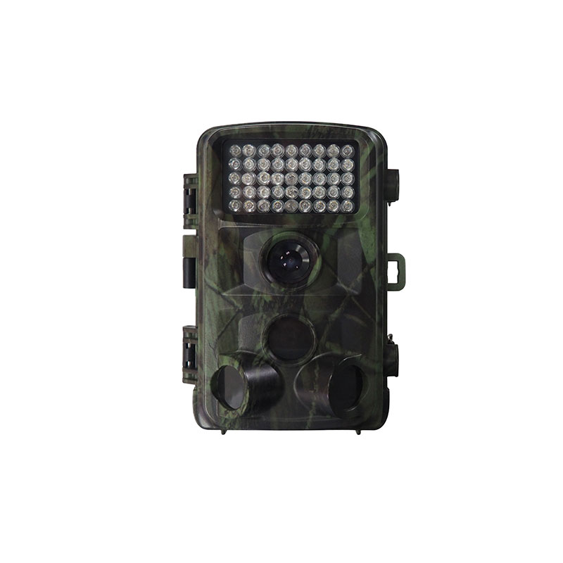 Customized 1080P 5.0 MP CMOS wildlife hunting camera DL-2Q