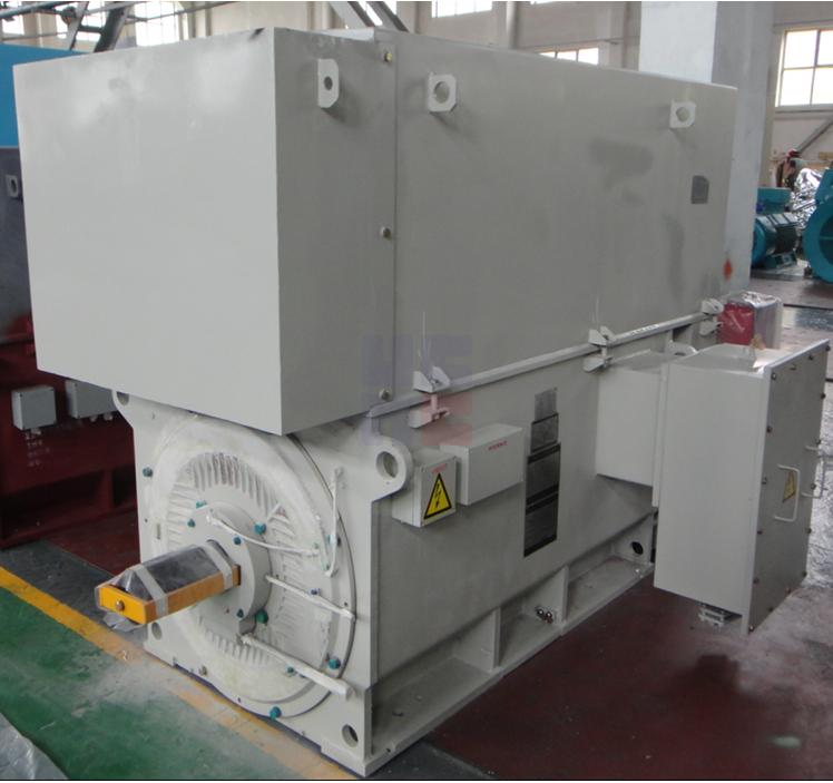 YXKK系列高效率高压三相异步电动机(H355~H1120)
