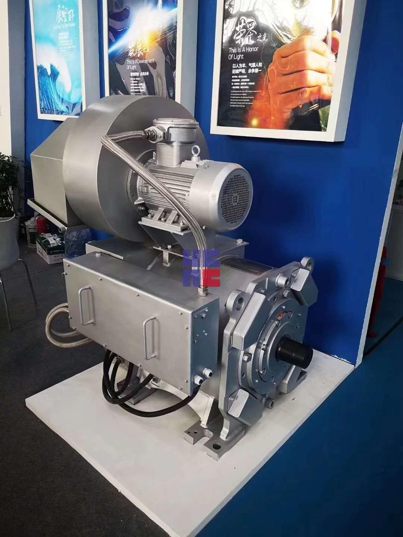 YZ系列钻井用变频调速三相异步电动机