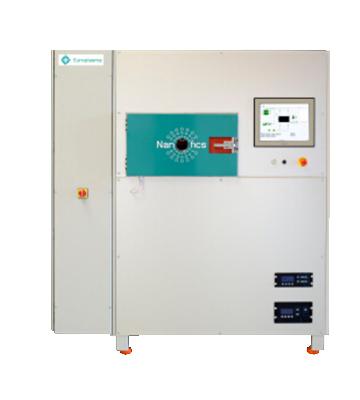 Junior Nanofics低压等离子表面处理设备