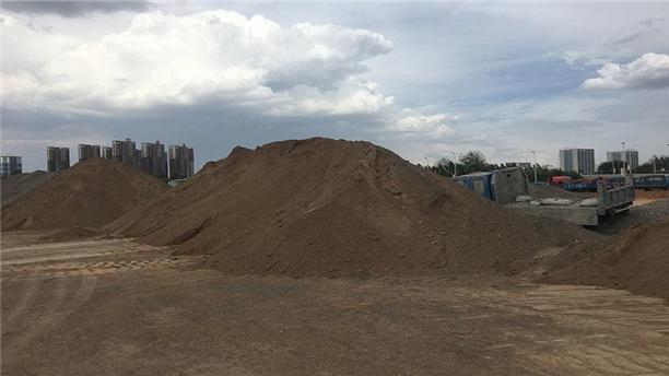 尾矿砂制砖项目 尾矿砂处理的方法与途径