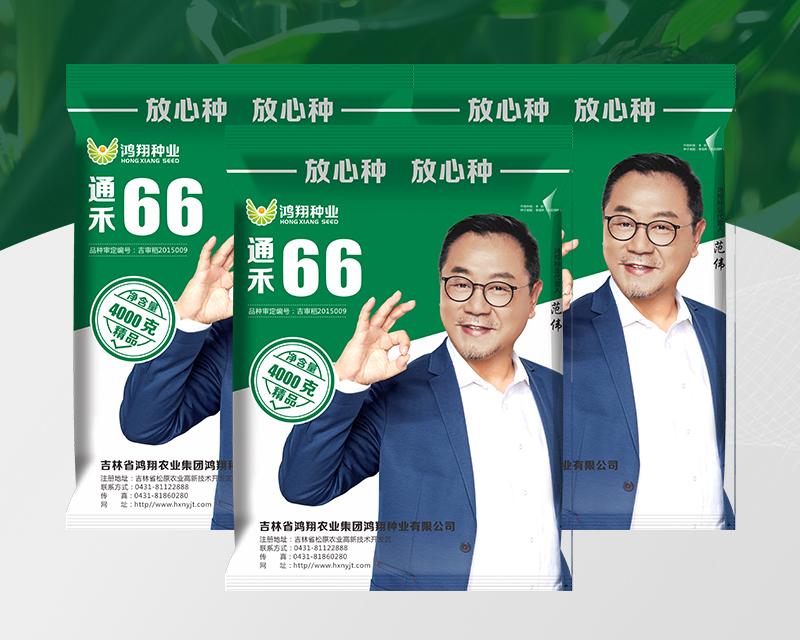 通禾 66