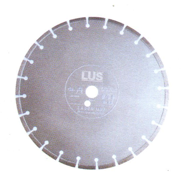 Road saw blade