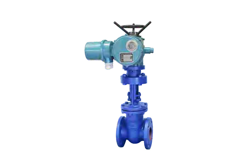 Electric wedge gate valve Z941TW/H-10/10Q