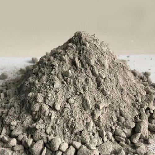 смеси огнеупорные алюмосиликатные бетонные