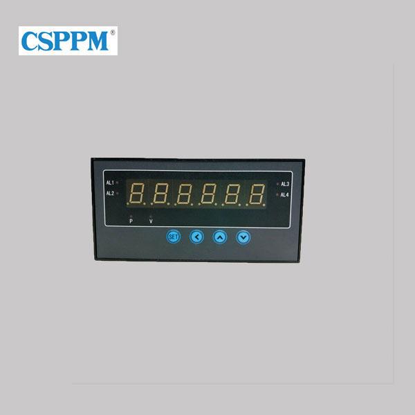 PPM-TC1CEW系列数字式智能仪表