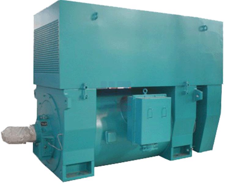 YJKK系列高效率高压三相异步电动机(H355~H1120)