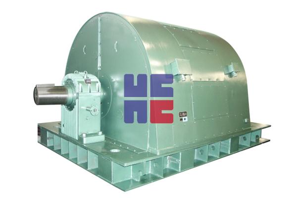 T、TW系列高速同步电动机