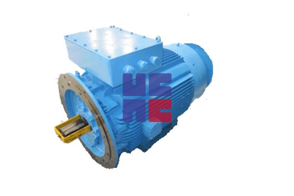 HY80-355系列安全级K3类380V核电厂用电动机