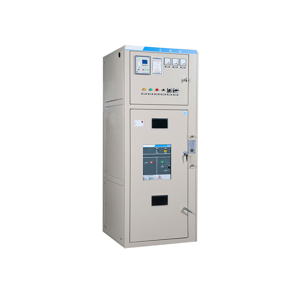 XGN66A-12 fixed metal enclosed switchgear