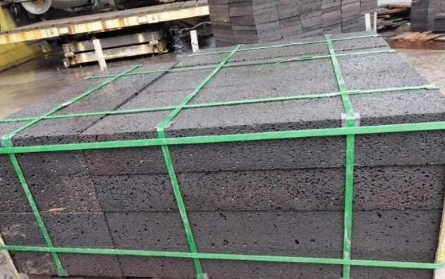火山岩尾矿制砖处理与开发利用恒德技术先进