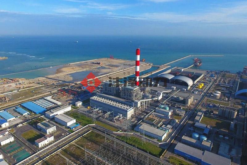 Vietnam Yongxin Power Plant 2×660MW Unit