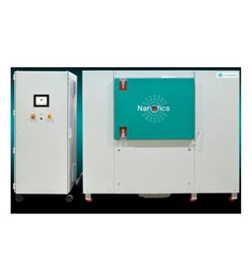CD1000 Nanofics低压等离子表面处理设备